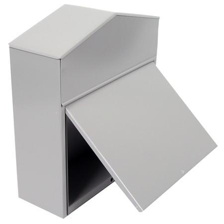 Caixa de Correio Padrao Grade Vertical